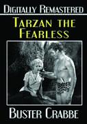 Tarzan the Fearless , Julie Bishop