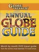 Globe Trekker: Annual Globe Guide , Megan McCormick