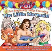 Little Mermaid , Fairy Tale Pop