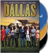 Dallas: The Complete First Season , Josh Henderson