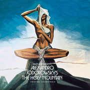 Holy Mountain (Original Soundtrack) , Alejandro Jodorowsky
