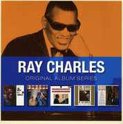 Original Album Series , Ray Charles