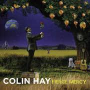 Fierce Mercy , Colin Hay