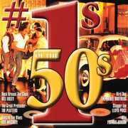 #1's of the 50's , Various Artists
