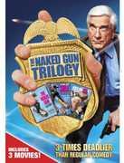 Naked Gun: Trilogy Collection , Susan Beaubian