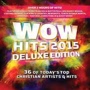 Wow Hits 2015 /  Various , Various Artists