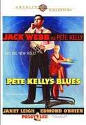 Pete Kelly's Blues , Lee Marvin