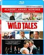 Wild Tales , Dario Grandinetti
