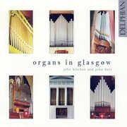 Organs in Glasgow , John Butt