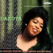 Sings Ballads & the Blues , Dakota Staton