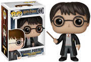 FUNKO POP! MOVIES: Harry Potter - Harry Potter