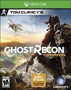 Tom Clancy's Ghost Recon: Wildlands for Xbox One