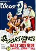 Spooks Run Wild , Carl Foreman