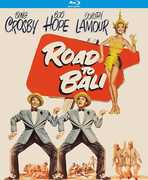 Road to Bali , Bob Hope