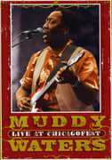Live at Chicagofest , Muddy Waters