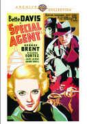 Special Agent , Bette Davis