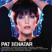 Icons , Pat Benatar