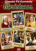 Classic TV Comedy: Christmas , Donna Reed