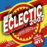 Best Of Eclectic 2007 [Import] , Various Artists