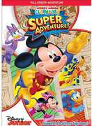 Mickey Mouse Clubhouse: Super Adventure