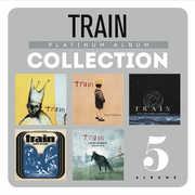 Platinum Album Collection , Train