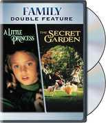 A Little Princess /  The Secret Garden