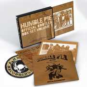 Official Bootleg Vol 1 [Import] , Humble Pie