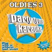Party Tyme Karaoke: Classic Rock 3 , Various Artists