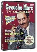 Groucho Marx: TV Classics , Groucho Marx