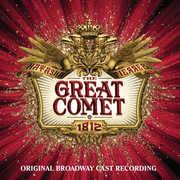 Natasha, Pierre and The Great Comet Of 1812 (Original Broadway Cast Recording) , Various Artists