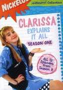 Clarissa Explains It All: Season One , Elizabeth Hess