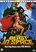 The Beast in Space , Robert Hundar