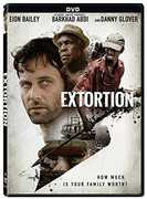 Extortion , Danny Glover