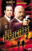 The Inspectors 2: A Shred of Evidence , Louis Gossett Jr.