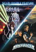80's Sci-Fi Double Feature: Krull /  Spacehunter , Margaret Cho