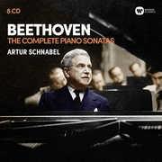 Beethoven: Piano Sonatas , Artur Schnabel