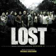 Lost: Season 2 (Score) (Original Soundtrack) , Various Artists