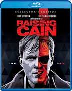 Raising Cain (Collector's Edition) , John Lithgow