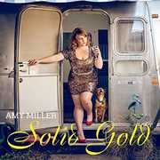 Solid Gold , Amy Miller
