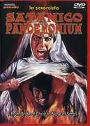 Satanico Pandemonium , Cecilia Pezet