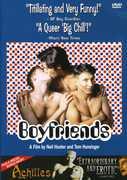 Boyfriends/ Achilles , James Dreyfus