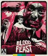 Blood Feast , Astrid Olsen