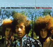 BBC Sessions [Deluxe Edition] [2CD and 1DVD] , Jimi Hendrix