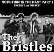 Future in the Past 1 , The Bristles