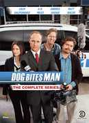 Dog Bites Man: The Complete Series , Matt Walsh