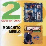 2 en Uno [Import] , Monchito Merlo