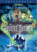 The Haunted Mansion , Eddie Murphy