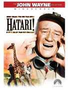 Hatari , John Wayne