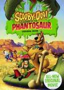 Scooby Doo! Legend Of The Phantosaur , John DiMaggio