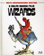 Wizards: 35th Anniversary Edition , Jim Connell